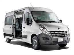 renault minivan autos nuevos renault precios master minibus