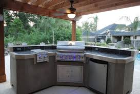 outdoor kitchen cabinet plans bar modern outdoor kitchen cabinets l shape cabinet decoration