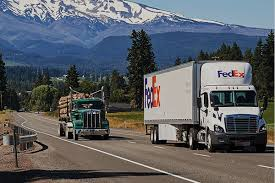 Webinar E Commerce Logistics Oct Transportation Webinar Fedex Supply Chain