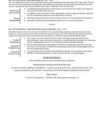 Resume Sample For Merchandiser Example Retail Resume Unforgettable Customer Service