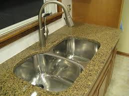 appliance how to install a kitchen faucet using cool delta