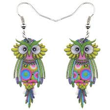 feather earrings for kids all earrings wingbell