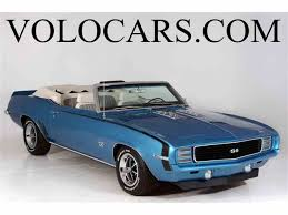 1969 ss camaro convertible for sale 1969 chevrolet camaro rs ss for sale classiccars com cc 971180