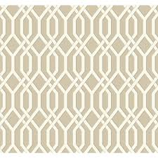 york wallcoverings ashford irongate trellis wallpaper ge3660 the