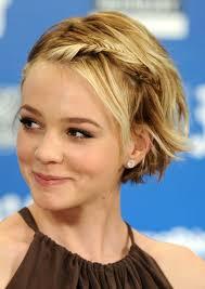 the best hair styles for short hair feel beautiful