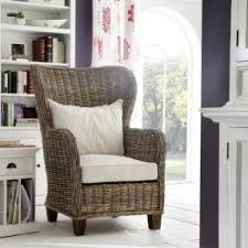 wicker living room chairs rattan living room chairs foter