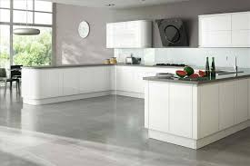 white gloss kitchens black worktops deductour com