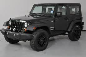 matte grey jeep wrangler 2 door black jeep wrangler 2 door