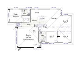 Dixon Homes Floor Plans by Golden Homes