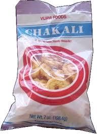 vijaya chakali other snacks snacks vijaya chakali 7oz ranisworldfoods com
