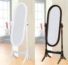 Ebay Chippendale Schlafzimmer Weiss Details Zu Standspiegel Ankleidespiegel Spiegel Aus Holz Antik