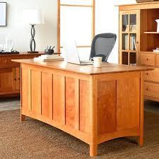 Computer Desk Toronto Solid Wood Office Furniture Toronto Home Office Desks Solid Wood