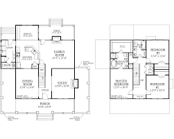 apartments plan for residential building floor plan of