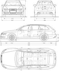 audi rs6 avant 2008 3 gif 2247 2688 automotive pinterest