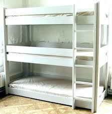 lit mezzanine bureau blanc lit mezzanine bois 1 place fabulous mezzanine place bois blanc avec