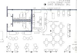 Floor Plan For Restaurant by Simple Restaurant Floor Plan With Concept Hd Images 40633 Kaajmaaja