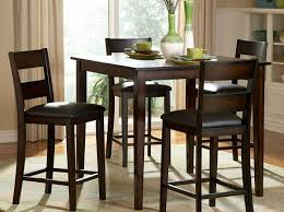 dining room counter height dining room sets beautiful tall