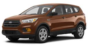 amazon com 2017 ford escape reviews images and specs vehicles