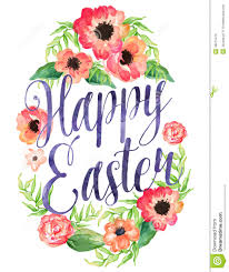 happy easter stock illustration image 49975479