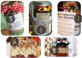 25 mason jar recipes perfect holiday gifts in a jar