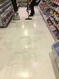 Once Done Floor Cleaner by Retail Floor Correction Cleaning U0026 Restoration Job