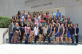 Csula Map Occupational Therapy