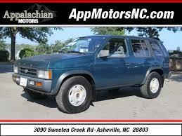 1995 for sale 1995 nissan pathfinder se for sale in asheville