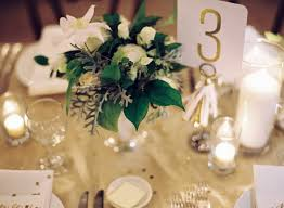 gold wedding table numbers new orleans black tie wedding reception table numbers decor gold