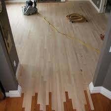 Sanding Floor by Calgary Dustless Sanding Floor Trendz