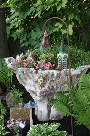 Pinterest Fairy Gardens Ideas by Fairy Garden Container Ideas Gardening Ideas