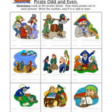 Havefunteaching Com Math Worksheets Even And Worksheets Teaching