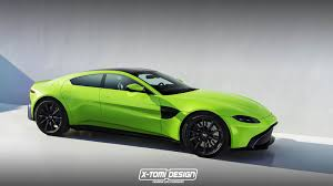 4 door aston martin four door vantage would make an awesome baby rapide