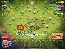 critical new coc info conspiracy level 100