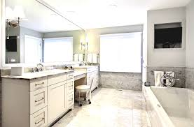 Bathroom Designs Chicago by Master Bathroom Designs On A Budget San Jose Master Bathroom