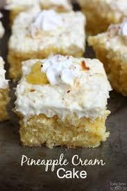 pineapple sunshine cake recipe