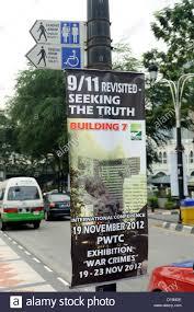 Seeking Malaysia Kuala Lumpur Malaysia Poster 9 11 Revealed Seeking The