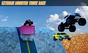 3d monster truck stunt racing grand monster truck stunts 3d android apps on google play