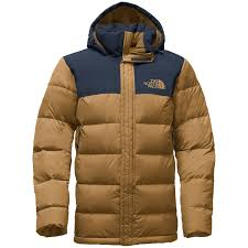 the north face nuptse ridge parka jacket evo