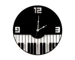 Cool Wall Clocks Best 20 Black Clocks Ideas On Pinterest Wall Clocks Tesco