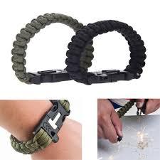 survival bracelet whistle images Survival bracelet 3in1 army green sklep warszawa jpg