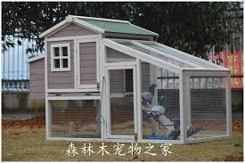 usd 356 07 jian fly outdoor wooden chicken cage chicken coops
