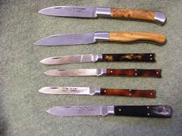 share your french traditional regional pocket knives page 13