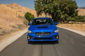 subaru sumo for sale 2015 subaru wrx sti launch edition long term verdict