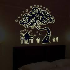 get cheap fluorescent tree decoration aliexpress