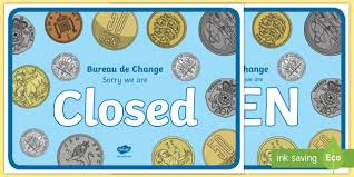 bureau de change open sunday bureau de change open sunday 100 images foreign exchange bureau