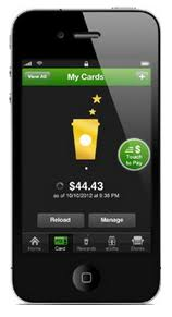 starbucks app android starbucks app makes mobile payment easy apptitude test boston