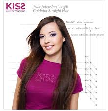 16 inch hair extensions hair extensions length guide