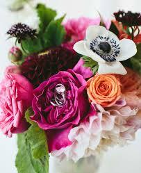 wedding flowers anemone bouquets u0026 anemone centerpieces inside