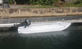 mercury outboard u2013 wavewalk stable fishing kayaks boats and skiffs