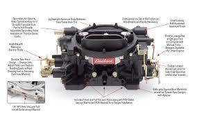 performance carburetors and accessories introduction edelbrock llc